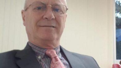 Foto de Presidente da Tv Barriga Verde Saul Brandalise Jr realiza palestra em Joinville