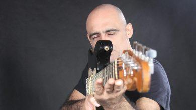 Foto de O cantor Daniel Dú Blues volta aos palcos cariocas