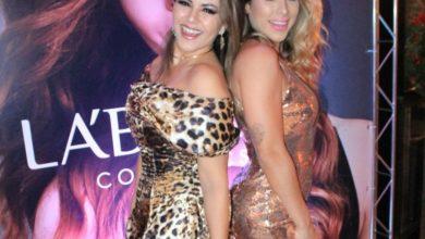 Foto de Ana Paula Minerato e Tânia Oliveira são laureadas em Premiação