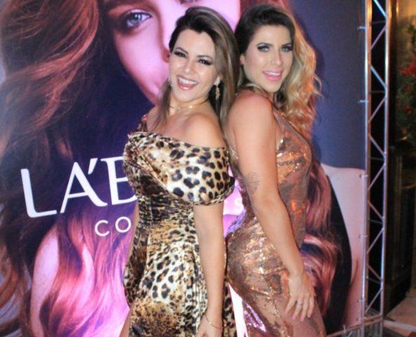 Ana Paula Minerato e Tânia Oliveira são laureadas em Premiação
