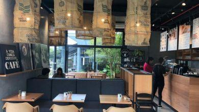 Foto de Square SC – a nova unidade do Café Cultura, em Florianópolis