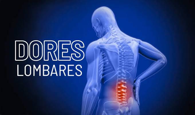 Os benefícios da fisioterapia nos tratamentos das dores lombares