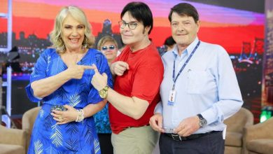 Foto de SPA TV Fantasia apresenta especial de Ano Novo