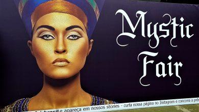 Foto de Mystic Fair Brasil, feira mística e esotérica