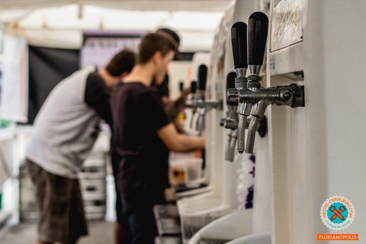 Festa cervejeira - Cervejas artesanais celebram fim de ano com festival de cervejas