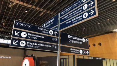 Foto de Floripa Airport operara com malha aérea essencial