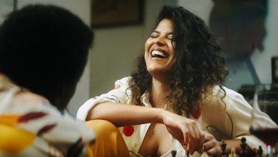"""Foto de Amanda Magalhães e Seu Jorge lançam videoclipe """"Saiba"""""""