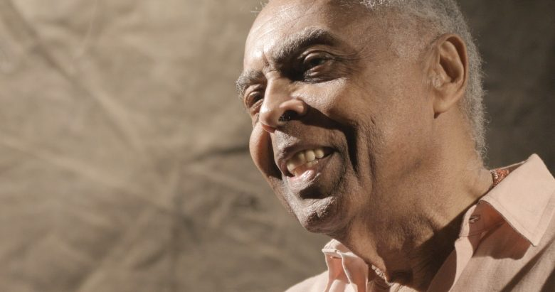 Gilberto Gil é tema de novo documentário - Sete produções originais no Festival do Rio