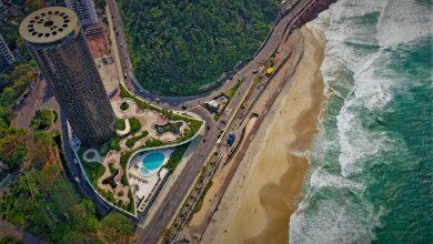 Foto de Hotel Nacional, Rio de Janeiro, terá tradicional cascata de fogos