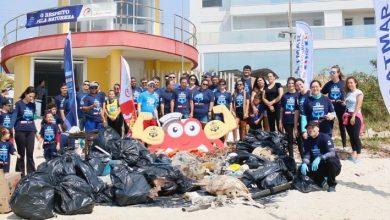 Foto de Projeto Limpeza dos Mares chega em Palhoça neste fim de semana