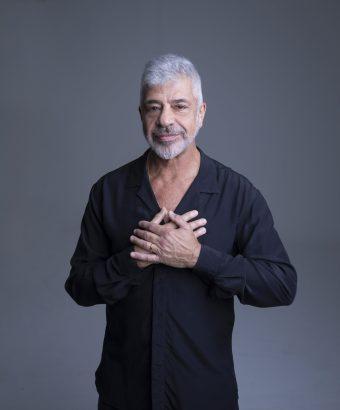 Lulu Santos estreia show Pra Sempre