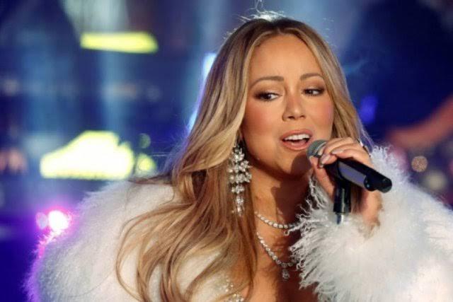 Empire State Realty Trust e iHeartMedia preparam show de luzes com Mariah Carey