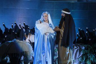 Natal Luz foi marcado pela emoção e presença de mais de 7 mil pessoas
