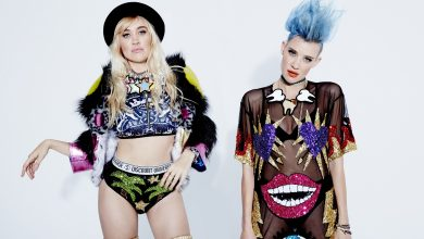 Foto de Nervo e Cat Dealers os primeiros headliners de 2020 Green Valley