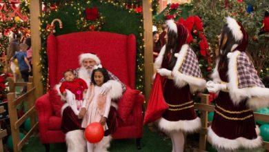 Foto de Floripa Shopping apresenta seu Horário Especial de Natal
