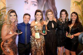 Ana Paula Minerato e Tânia Oliveira