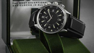 Foto de Relógios lendários da Jaeger LeCoultre