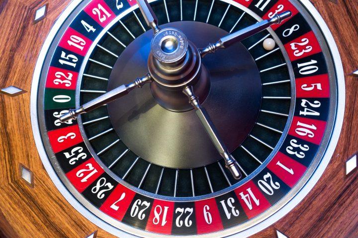Legalização do jogo de azar