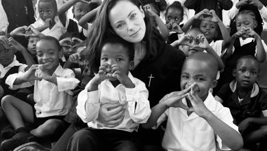 Foto de Educação a maior favela do mundo na África do Sul