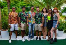 Foto de Task lança coleção de verão em Floripa