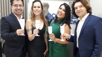 Foto de Doutores da Estética confira o sucesso da inauguração
