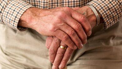 Foto de Cuidados simples ajudam a prevenir quedas dos idosos