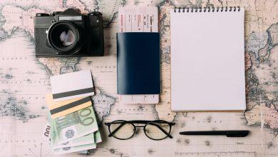 Foto de O Que Fazer Antes de Viajar Para o Exterior?