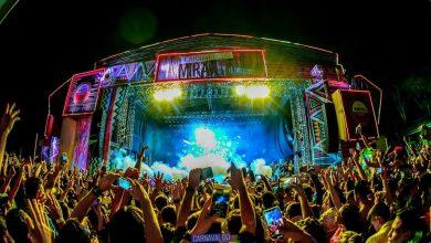 Foto de Carnaval do Mirante 2020 anuncia time brasileiro