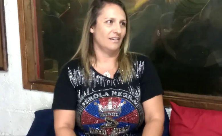 Sheila Monaco - Foto: Divulgação