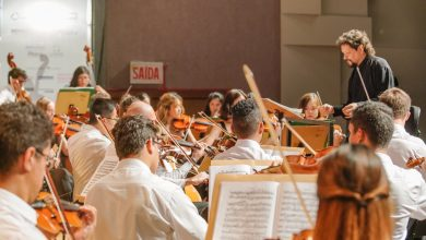 Foto de Festival de Música de Santa Catarina Femusc tem recorde de inscrições