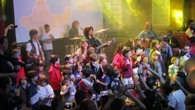 Foto de Beatles 4 Kids faz show em São Paulo no Teatro J. Safra