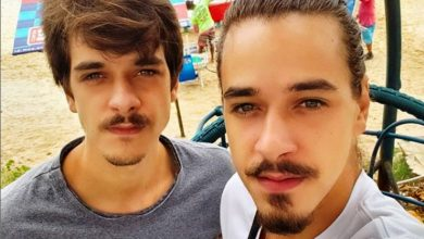 Foto de Pagode e Sambalanço de graça vai animar a orla da praia