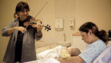 Foto de 21º Música nas Montanhas apresenta concerto com professores