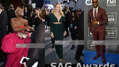 Foto de Celebridades usam Christian Louboutin no SAG Awards