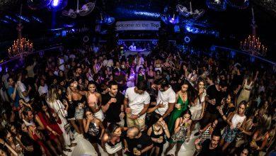 Foto de DJs internacionais e show nacional agitam Floripa