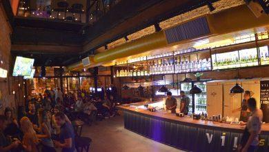Foto de Bar na Vila Madalena comemora aniversário de São Paulo