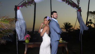 Foto de Candidata rainha de bateria Evelyn  planeja casamento na Bahia