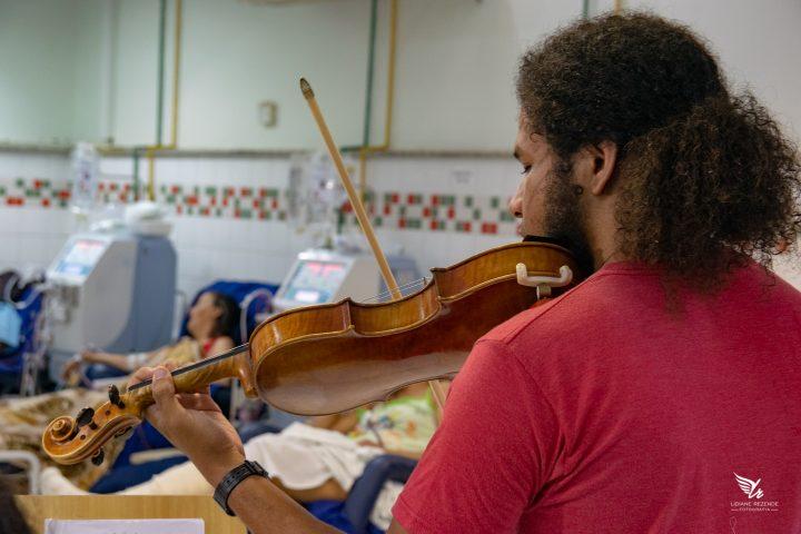 Orquestra Sinfônica encerra 21ª edição do Música nas Montanhas