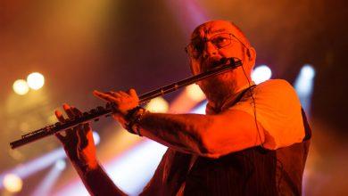 Foto de Imperdível – Ian Anderson e a banda Jethro Tull em tourne pelo Brasil