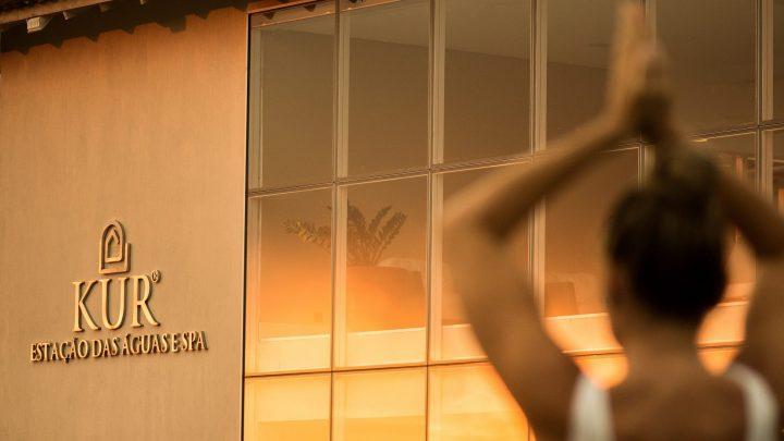 Kurotel -Moda dá o tom para o lançamento do mais novo projeto do spa