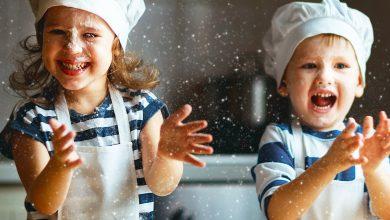 Foto de Oficina gastronômica lúdica para crianças