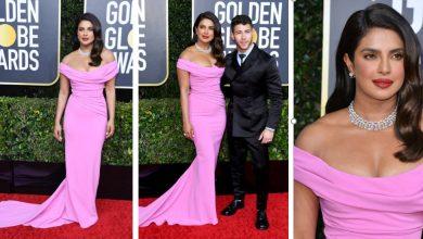 Foto de Estrelas brilham de Bvlgari edição Globo de Ouro Awards