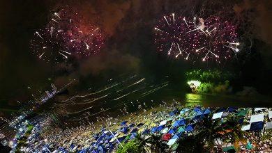 Foto de Balneário Camboriú bate novo recorde de turistas no ano