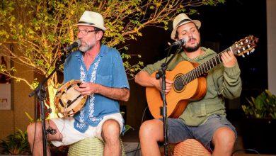 Foto de Quintal de Casa tem samba, bossa nova, rock e MPB