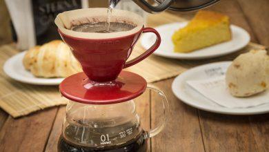 Foto de Café com sabor de Maracujá e Mel? Temos!