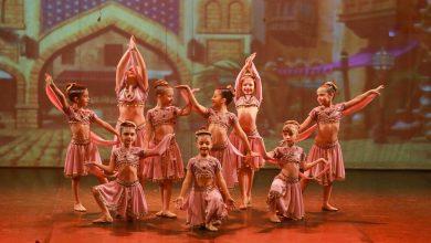 Foto de Studio S oferece aulas de dança para todas as idades