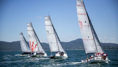 Foto de 31º Circuito Oceânico da Ilha de Santa Catarina começa nessa quinta, em Jurerê
