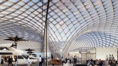 Foto de De volta para o futuro. Confira como serão os aeroportos na próxima década