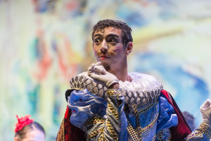 Bolshoi Brasil, solistas convidados dão brilho ao espetáculo de 20 anos