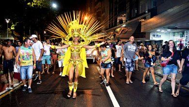 Foto de Carnaval 2020 Bloco Ilha das Cabras